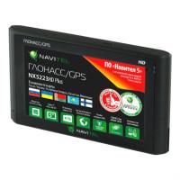 GPS навигатор Navitel NX5223 HD Plus (Навител - карты России, Украины, Республики Беларусь, Казахстана, Финляндии)