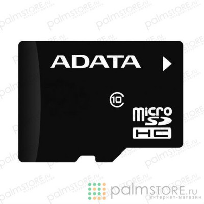 Карты памяти A-Data 16Gb MicroSDHC (Class 10)