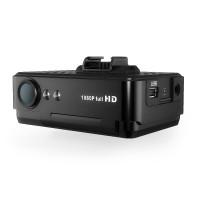 Автомобильный видеорегистратор TeXet DVR-620FHD