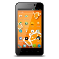 Смартфон Digma iDx5 3G Cortex (Черный)