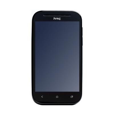 Смартфон  HTC Desire SV (Черный)