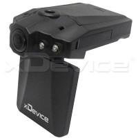 Автомобильный видеорегистратор xDevice BlackBox-10 mini