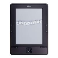 Электронная книга Ritmix RBK-610 (Черная)