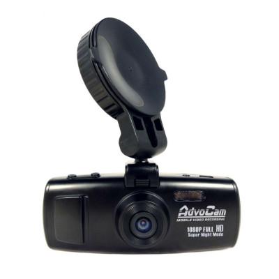 Автомобильный видеорегистратор AdvoCam FD5 Profi