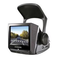 Автомобильный видеорегистратор Akenori 1080 X