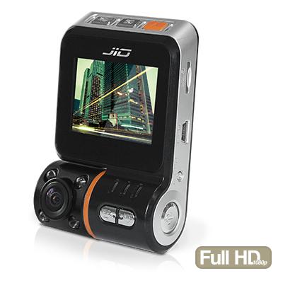 Автомобильный видеорегистратор JIO DV-503
