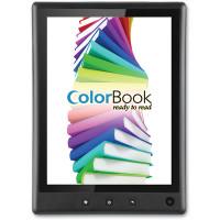 Электронная книга Effire ColorBook TR702A (Черная)
