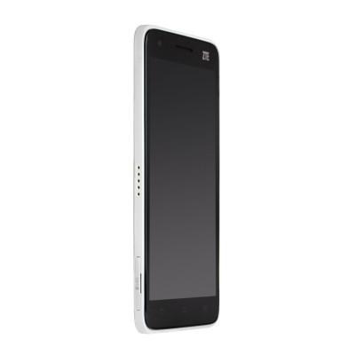 Смартфон ZTE Grand S (Белый)