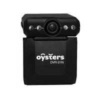 Автомобильный видеорегистратор Oysters DVR-01N
