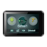 GPS навигатор Explay Onliner1 (Навител - карты России)