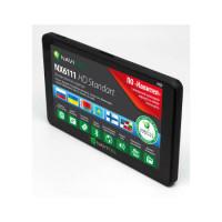 GPS навигатор Navitel NX6111HD Standart (Навител - карты России)