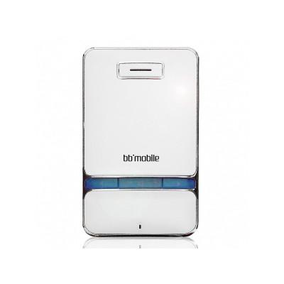 Bluetooth гарнитура BB-mobile micrON-3 (Бело- синяя)