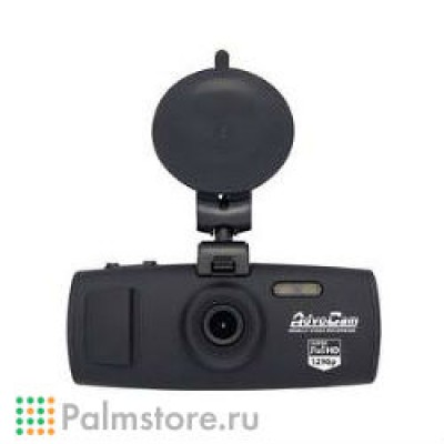 Автомобильный видеорегистратор AdvoCam FD7 Profi-GPS