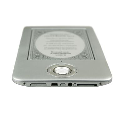 Электронная книга ONYX BOOX A61S Romeo (Серебристая)