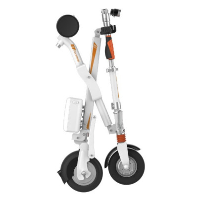 Электровелосипед Airwheel E6 247,9 WH (белый)