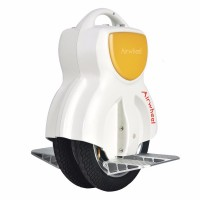 Моноколесо Airwheel Q1 170WH (белый)