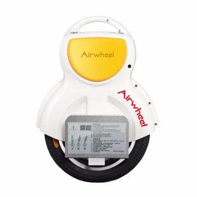 Моноколесо Airwheel Q1 170WH (белый)