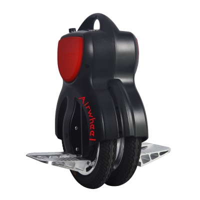 Моноколесо Airwheel Q1 170WH (черный)