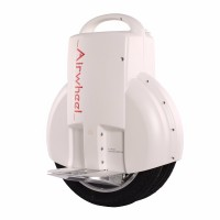 Моноколесо Airwheel Q3 170WH (белый)
