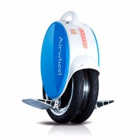 Моноколесо Airwheel Q5 260WH (бело-синий)