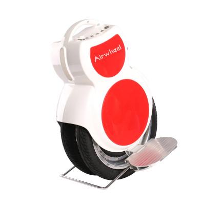 Моноколесо Airwheel Q6 170WH (бело-зеленый)