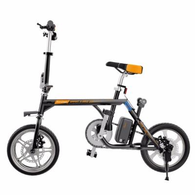 Электровелосипед Airwheel R3 214,6 WH (черный)
