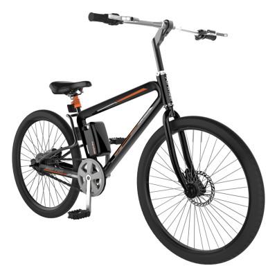 Электровелосипед Airwheel R8, 162,8 WH (черный)