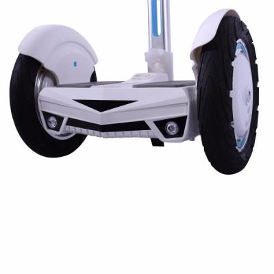 Гироскутер Airwheel S3 520WH (бело-синий)