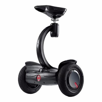 Гироскутер Airwheel S8 260WH (черный)