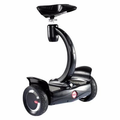 Гироскутер Airwheel S8 mini 260WH (черный)
