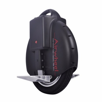 Моноколесо Airwheel X8 170WH (черный)