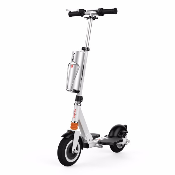 Airwheel Official Site! Electric One wheel Scooter2