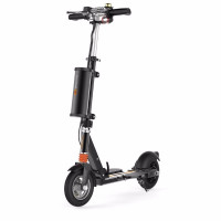 Электросамокат Airwheel Z3T 162.8WH (черный)