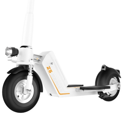 Airwheel Z5 162.8WH Белый (с двойным тормозом)