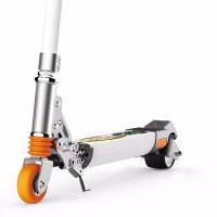 Электросамокат Airwheel Z8 81.4WH (белый)