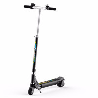 Электросамокат Airwheel Z8 81.4WH (черный)