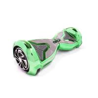 Гироскутер Hoverbot A-15 (Зеленый)