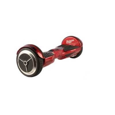 Гироскутер Hoverbot А6 (Красный)