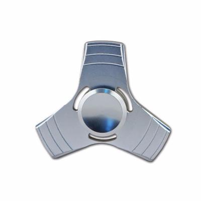 Pocket Nature спиннер FS-003 (серебро)
