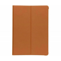 Чехол-книжка для Huawei MediaPad M5 10 Lite (Коричневый)