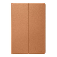 Чехол-книжка для Huawei MediaPad T5 10 (Коричневый)