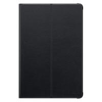 Чехол-книжка для Huawei MediaPad T5 10 (Черный)