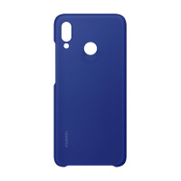 Защитный чехол для Huawei Nova 3 (Single Color Case Iris Purple)