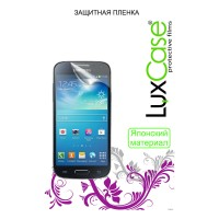 Защитная пленка LuxCase для HTC Windows Phone 8x (Матовая)