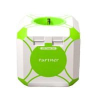 Partner сетевое зарядное устройство с USB miniCube