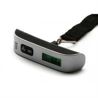 """Весы ручные для багажа """"мини"""" ALcom Active LS-400"""