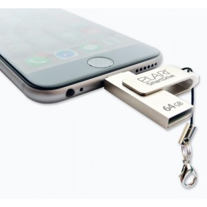 Флеш-накопитель Elari SmartDrive 64Gb