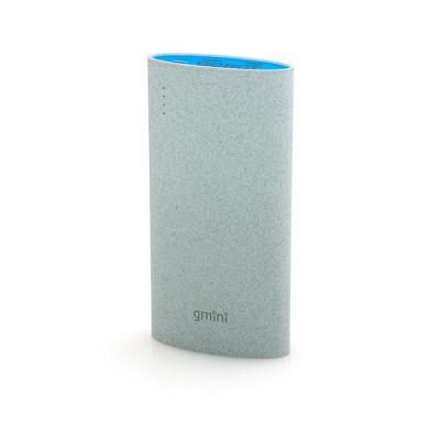 Внешняя аккумуляторная батарея Gmini mPower Pro Series MPB1041 (10400mAh) Серая