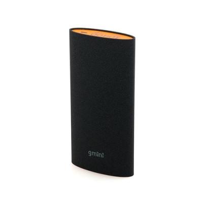 Внешняя аккумуляторная батарея Gmini mPower Pro Series MPB1041 (10400mAh) Черная