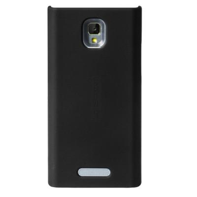 Оригинальный пластиковый чехол для смартфона Highscreen Boost 3 для батареи 6000 mAh